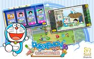 Doraemon Repair Shop 2
