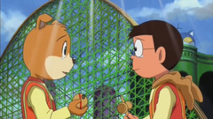 Ichi remeet Nobita