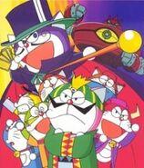 The Doraemon Short Movie 2