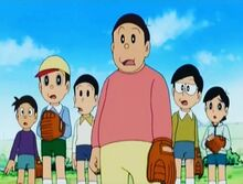 The Giants (Nobita Classmates)