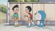 Doraemon Nobita and Suneo