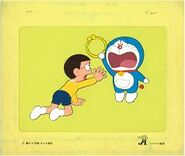 Doraemon sell08HP