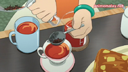 Ginger Red Tea