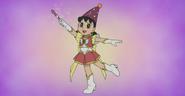 Magical Girl Shizuka