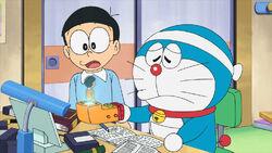 Doraemon 593