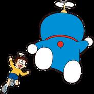 Doraemon (1979) - 19