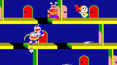 Doraemon - Super Cassette Vision