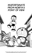 Doraemon+(Plus) Thrill Tickets Pg. 2 V1CH16