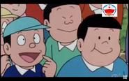 Yamada and Masashi