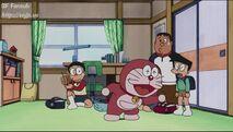 Doraemon Funny Face 5
