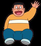 Takeshi (1979) - 4
