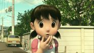 Stand by Me Doraemon Chapter 5 Shizuka worried