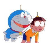 Doraemon cels028