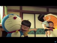 Nobita in despair StandByMeDoraemon