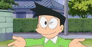 Suneo 2005 anime ID
