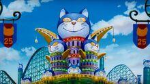 猫杰啦主题游乐园