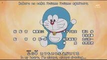 Tmp Yume wo Kanaete Doraemon opening 3 Doraemon 2005 Anime TV ASAHI, ADK 41418922613