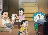 Doraemon: Nobita and the Green Giant Legend/Gallery