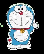 Doraemon pic