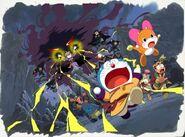 Doraemon cels022