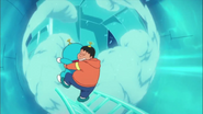 Kachi Kochi 2017 19 Doraemon Gian