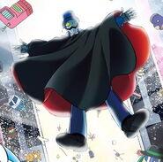Doraemon2013 movie main antagonist DX Thief