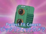 Perfect Fit Camera