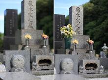 Fujiko's Grave