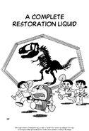 Doraemon+ (Plus) A Complete Liquid Restoration Tool Pg. 1 V12CH12