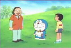 Doraemon-m