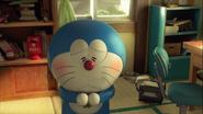 Stand by Me Doraemon Chapter 8 Doraemon announcing his departure