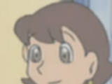 Dekisugi's wife