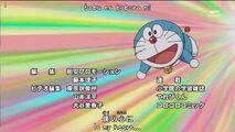 Tmp Yume wo Kanaete Doraemon opening 3 Doraemon 2005 Anime TV ASAHI, ADK 15169397940