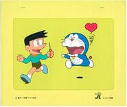 Doraemon sell09HP