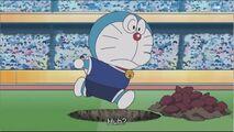 Tmp Doraemon episode 340 Tokyo Olympic 2020 theme 12-1050198621