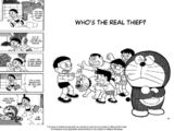 Chapter 2: Who's The Real Thief/Gallery