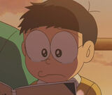 The Nobita in You