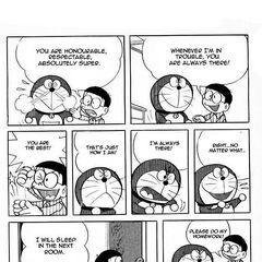 Full of Doraemon page 3