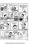 Doraemon+ (Plus) A Human Programming Pill Pg. 06 V2CH18