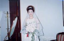 楊凱凱結婚照