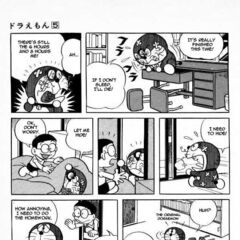 Full of Doraemon page 14