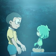 Doraemon: Nobita and the Green Giant Legend | Doraemon