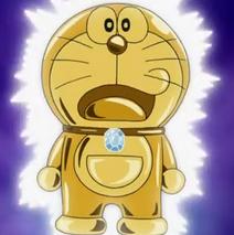 Goldoraemon
