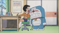 Doraemon 242a
