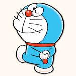 Doraemon Comic World iOS icon