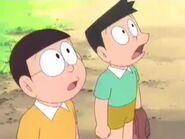 Suneo and Nobita