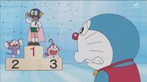 Tmp Doraemon episode 340 Tokyo Olympic 2020 theme 91319508826