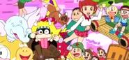 Fujiko F Fujio's characters 2