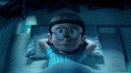 Stand by Me Doraemon Chapter 4 Nobita Thinking