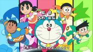 Nobita's Space Heroes-Yume wo Kanaete 12